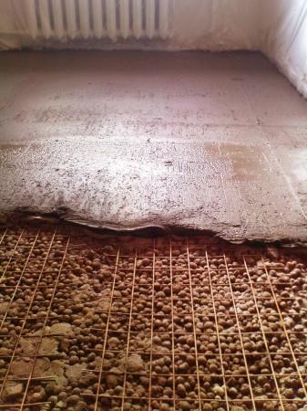 Полы в доме деревянные или керамзитобетон скс бетон