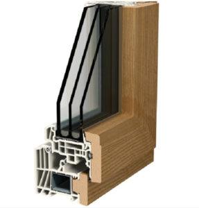 Окна для деревянного дома