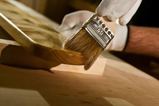 Как выбрать масло для дерева - обзор средств для обработки
